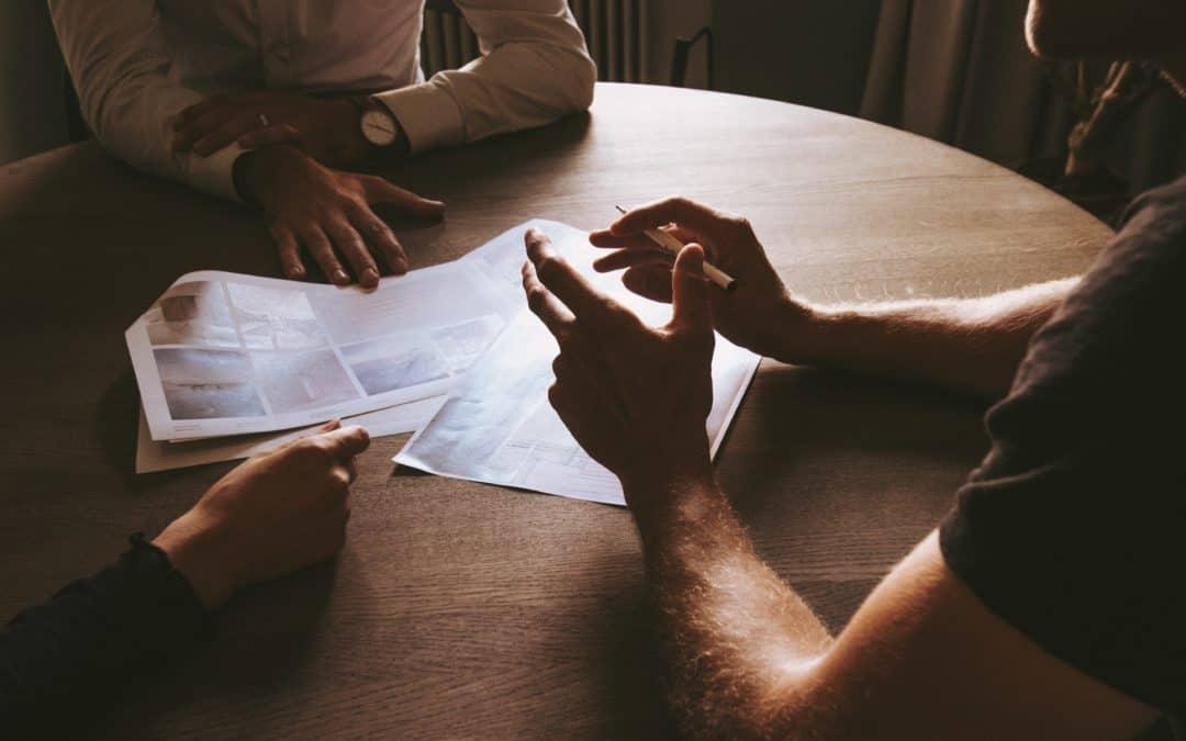 4 pasos para una exitosa primera reunión