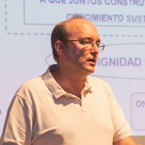 Juan Thomas