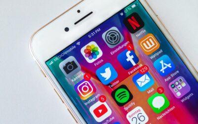 Cinco herramientas para llevar tu social media al próximo nivel